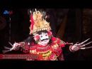 Tari Jauk Durga Manis Duta Kota Denpasar Pesta Kesenian Bali 2017