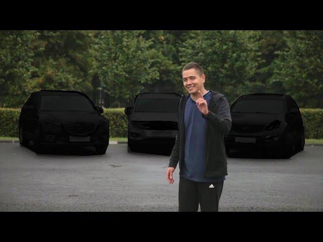ТОП 3 Кроссоверов за 1 млн. руб TOP 3 crossovers for 1 million rubles