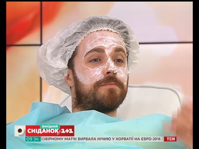 Як зробити маску для обличчя власноруч