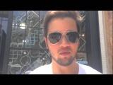 Нейтан со своей девушкой Медисон на отдыхе записал видео для поклонницы / 2013