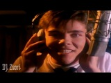 Eddy Huntington - U. S. S. R. (1986) Official Music Video