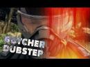 BUTCHER DUBSTEP (Мясник 3 миллиона) СS:GO, GTA 5, Quake 3 by AnT1-V1ruS