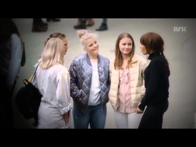 SKAM Season 4 - Fake fake fake (русские субтитры)