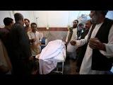 Теракт в мечети Герата