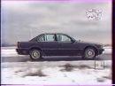 Тест-драйв BMW 7 серии E38 - Большие гонки 1995
