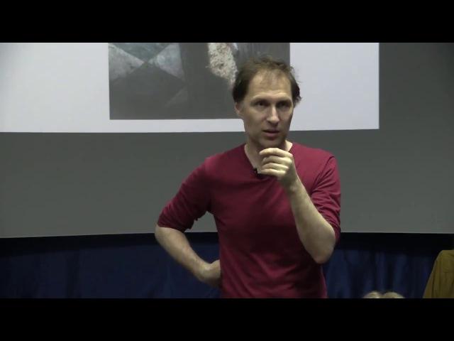 Свободная Среда. Илья Утехин. О чем коммуналки рассказали антропологу? (20.05.17)