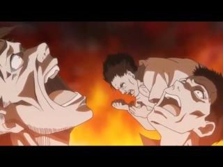сериал аниме история про любовь КОРОЛЬ ИЗГОЕВ 7 серия новый фильм здесь зомби кр ...