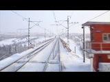 .Невский экспресс  Зима    Nevsky Express  Winter .