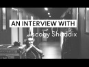 Jacoby Shaddix from Papa Roach Backstage Interview