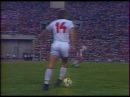 Olympic Football 1980 Czechoslovakia German Democratic Republic 02 August 1980
