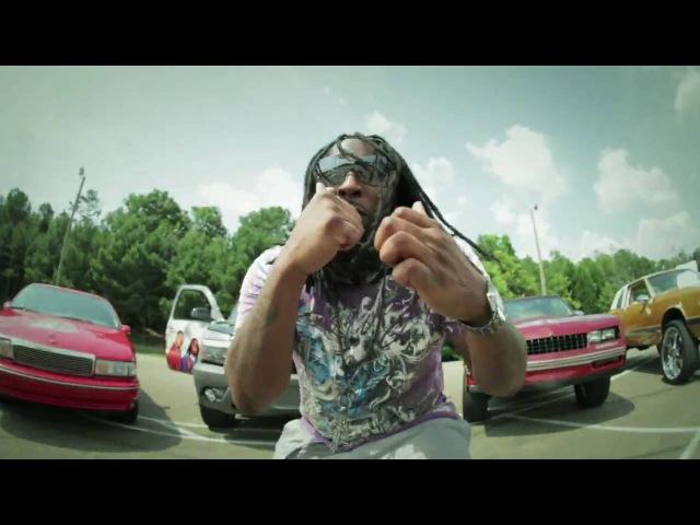 Gideonz Army Thats Dem MUSIC VIDEO
