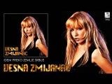 Vesna Zmijanac - Idem preko zemlje Srbije - (Audio 1994)