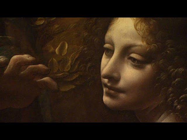 La storia in giallo - Leonardo da Vinci, l'uomo che si svegliò in un mondo sopito - RADIO 3