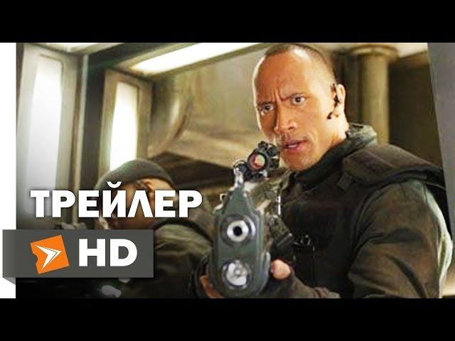Doom Официальный Трейлер 1 (2005) - Дуэйн Джонсон, Карл Урбан, Розамунд Пайк