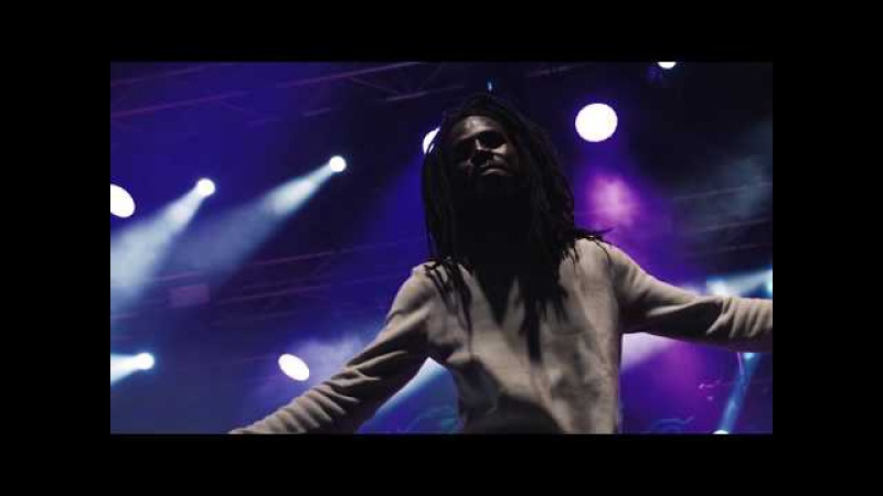 Chronixx - Skankin Sweet (Studio to Stage Short Film) | Chronology