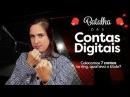 CONTAS DIGITAIS, A BATALHA! Next, Neon, Agipag, Original, Superdigital, Inter e Pag!