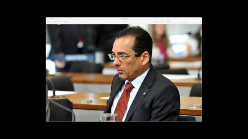 BOMBA: Ex-delegado fala como o PT fraudou as eleições