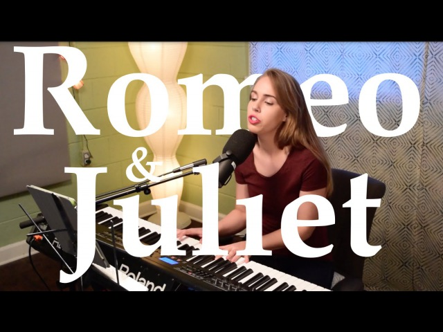 Romeo and Juliet (Dire Straits) - Cover by Allie Farris - Live Take