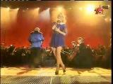 Юлия Ковальчук   Три танкиста Праздничный концерт на Поклонной горе 2013