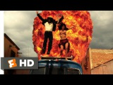 Once Upon a Time in Mexico (311) Movie CLIP - Chained Escape (2003) HD