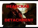 Headcrab Detachment SFM