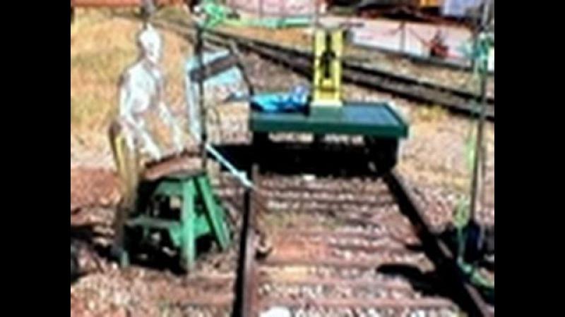 MythBusters- Peeing on Third Rail | MiniMyth