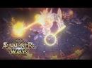 Summoners War MMORPG - G-STAR 2017 Trailer