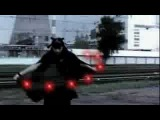 Shmely - The Woman-Bat  Шмели - Женщина-летучая мышь