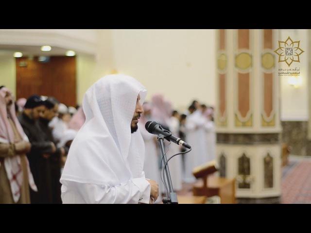 Саад аль-Гамиди - «Семейство Имрана» 190-200