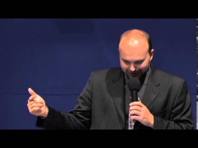 3. Сплетни. - Проповедь Виталия Олийника. 09.29.2012