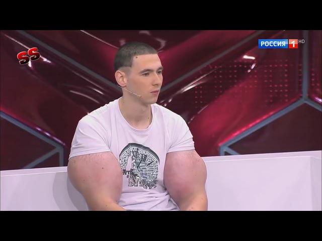 КИРИЛЛ ТЕРЕШИН ХАНА БАЗУКАМ, ФЕЙК ИЛИ ВБРОС? / СИНТОЛ ГОЛОВНОГО МОЗГА