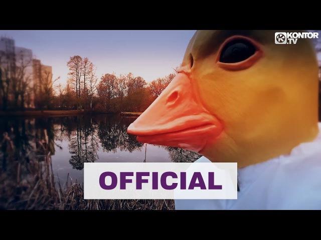 The Holy Santa Barbara - Dance Mit De Gänse [Official Video HD]