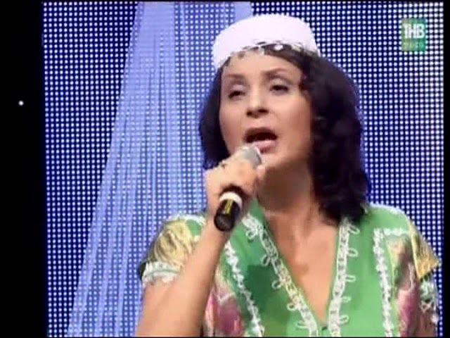 Зейнап Фархетдинова - Агыйделнен параходы (2012)