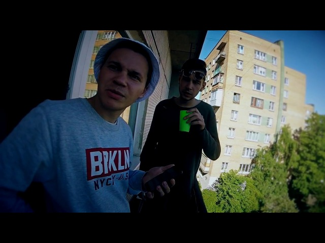 PLVY BLVCK X MADSOUL X RAYMEAN КУПЧИНО FREESTYLE
