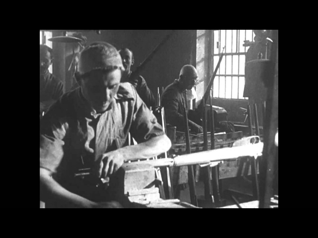 Italian Munitions Manufacture, 1914-1918, 1935