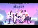 171103 BRUTE cover BTS - DNA Not Today @ PyeongChang Cover Dance Contest