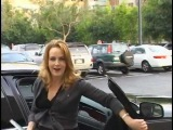 Renee O'Connor - Behind the Scenes - Xena Convention 2006