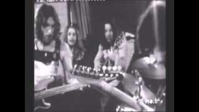 Heads Hands Feet - Live In Paris (1972)
