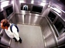 Extremely Scary Ghost Elevator Prank in Brazil Menina Fantasma no Elevador Just for laughs