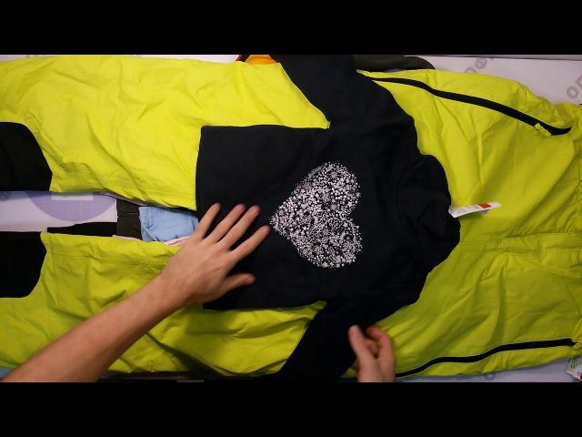 Kids CA W - детский сток CA зима 2пакет