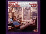SAMMY DAVIS JR - THE JOKER