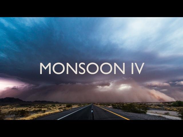 Monsoon IV 4K A 4K Storm Time-lapse Film