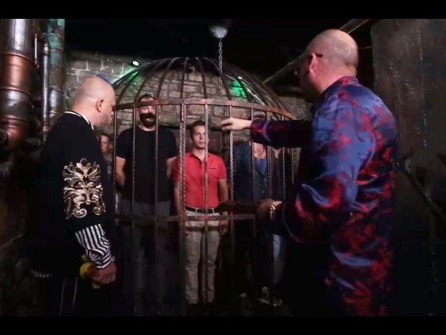 Программа Сверхъестественный отбор 1 сезон 7 выпуск — смотреть онлайн видео, бе...