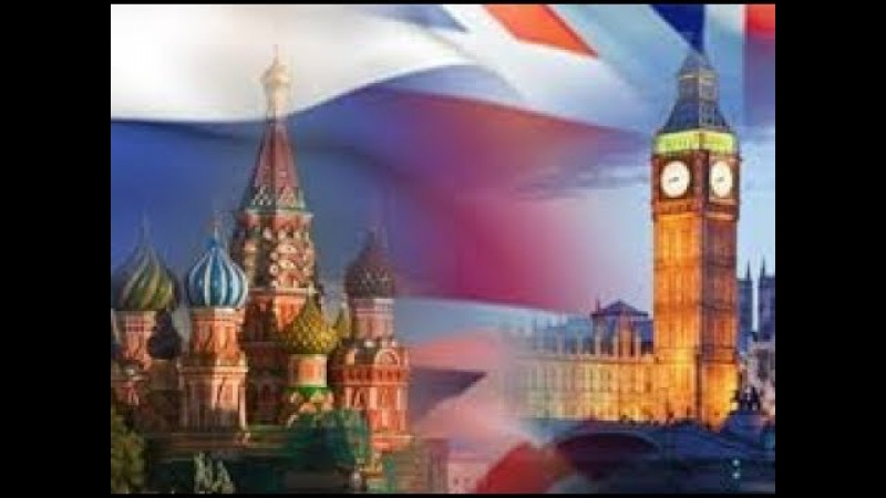 Британец восхитился Россией