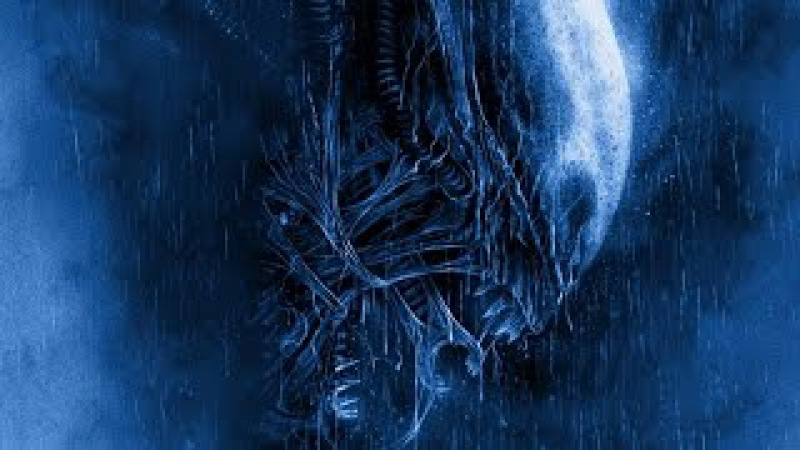 Aliens Vs Predator - Not Gonna Die (ORIGINAL)