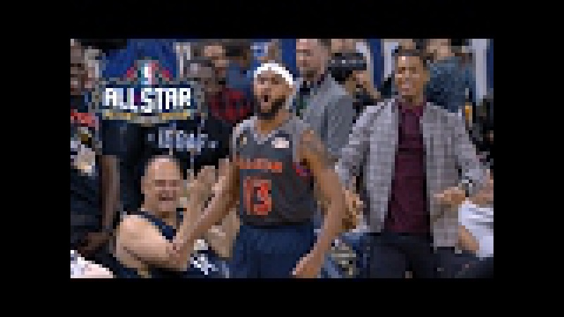 2017 NBA All-Star Celebrity Game - Full Game Highlights | 2017 NBA All-Star Weekend