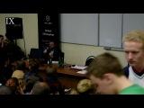 Дмитрий Рогозин Как воспринимают ценности свободы в России