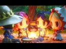 World of Final Fantasy / Сказки гуляют по свету