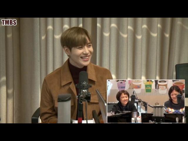 [TMBS ENG]171023 Sister Radio Taemin cut