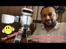 Dobi Intelligent Voice Controlled Multi Function Humanoid Robot